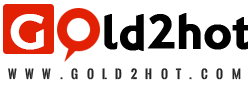Gold2hot Promo Codes
